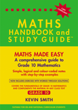 THE MATHS HANDBOOK & STUDY GUIDE – Grade: 10