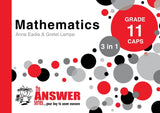 Grade 11 Maths 3 in 1 CAPS - Elex Academic Bookstore