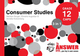 Grade 12 Consumer Studies 3 in 1 CAPS - Elex Academic Bookstore