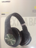 Doomax Extra Bass Wireless Headphones BP-03