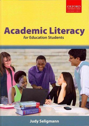Academic Literacy for Education Students - Elex Academic Bookstore