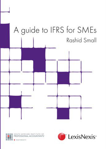 A Guide to IFRS for SMES - Elex Academic Bookstore