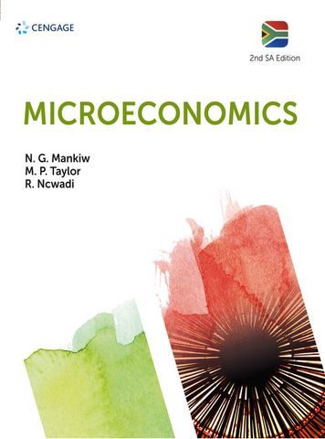Microeconomics: South Africa, 2nd Edition