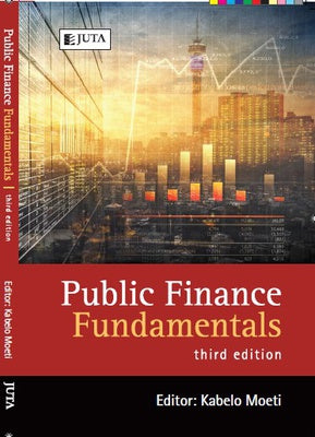 Public Finance Fundamentals 3e