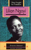 They Fought for Freedom: Lilian Ngoyi