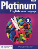 Platinum CAPS English Home Language Grade 3 Learner's Book