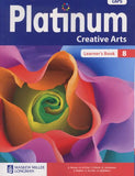Platinum Creative Arts Grade 8 Learner's Book