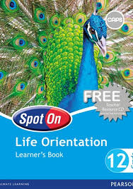 Spot On Life Orientation Grade 12 Learner's Book