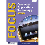 Focus CAPS Computer Applications Technology Grade 10 Learner's Book
