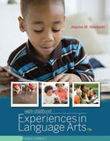 Early Childhood Experiences in Language Arts: Early Literacy, 11th Edition