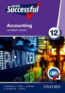 Oxford Successful Accounting Grade 12 Learner's Book