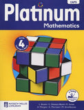 Platinum Mathematics - Grade 4 Learner's Book