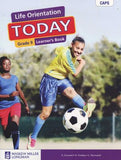 Life Orientation Today - Grade 9 Learner's Book (Paperback)