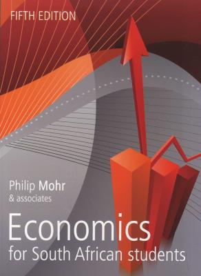 Economics for South African Students - Elex Academic Bookstore