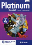Platinum CAPS English Home Language Grade 4 Reader