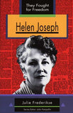 They Fought for Freedom: Helen Joseph