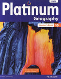 Platinum Geography CAPS - Grade 10 Learner's Book