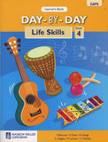 Day-by-Day Life Skills - Grade 4 Learner's Book