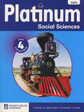 Platinum Social Sciences - Grade 4 Learner's Book