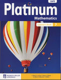 Platinum Mathematics - Grade 7: Learner's Book (Paperback)