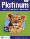 Platinum Natural Sciences and Technology Grade 5 Learner's Book
