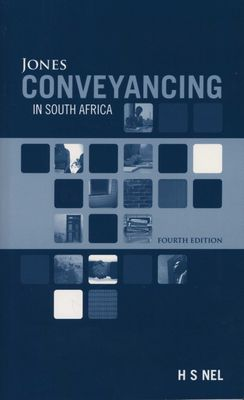 Conveyancing in South Africa (Paperback, 4th Ed)