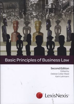Basic Principles of Business Law 2nd Ed.