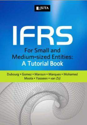 IFRS For Small And Medium-Sized Entities - A Tutorial Book (Paperback) - Elex Academic Bookstore