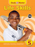 Study & Master Life Skills Learner's Book Grade 5