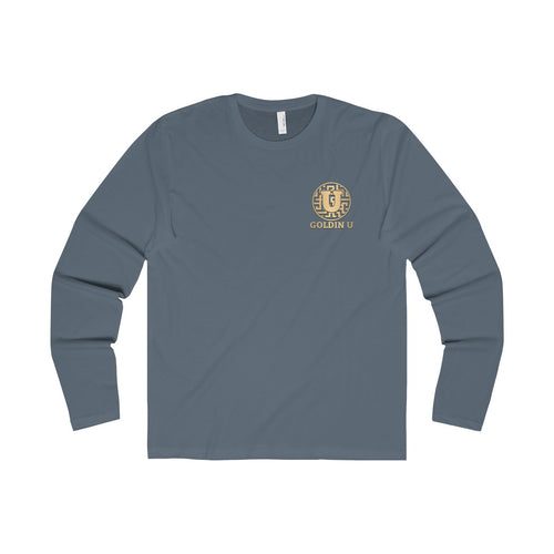 Men's Premium Long Sleeve Crew