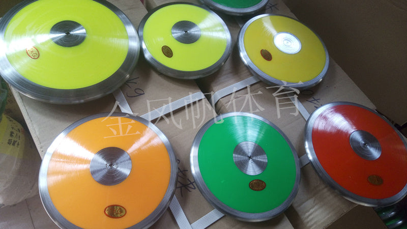 2kg/pcs high quality the discus physical training discus throw
