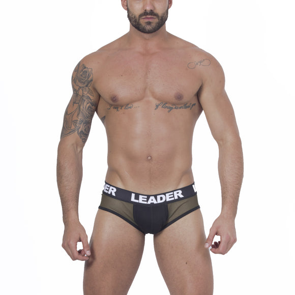 Mesh Brief Army