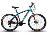 Bicicleta Optimus Tucana 8 Vel - CiclosCenter