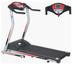 Caminador Electrico Lyon Sport Fitness - CiclosCenter