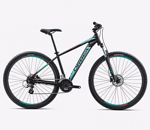 Bicicleta Orbea MX50 2018  8 Vel - CiclosCenter