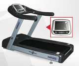 Banda Trotadora Monaco Touch Screen Sport Fitness - CiclosCenter