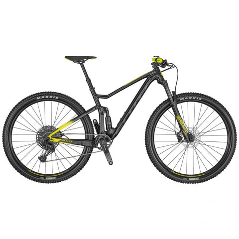 Bicicleta Scott Spark 970 Aluminio  12 Vel - CiclosCenter