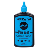 Lubricante de Cadena Zefal Pro Wet - CiclosCenter