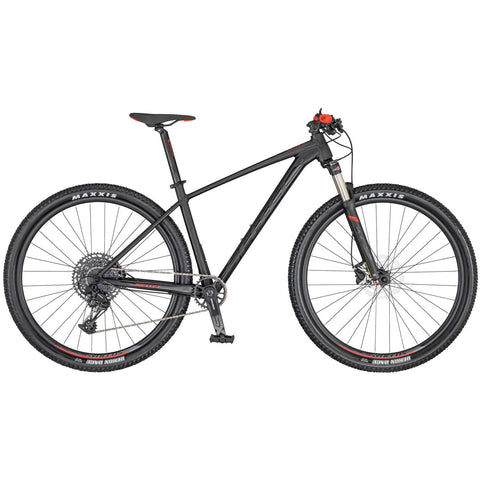 Bicicleta Scott Scale 980 2020 12 Vel - CiclosCenter