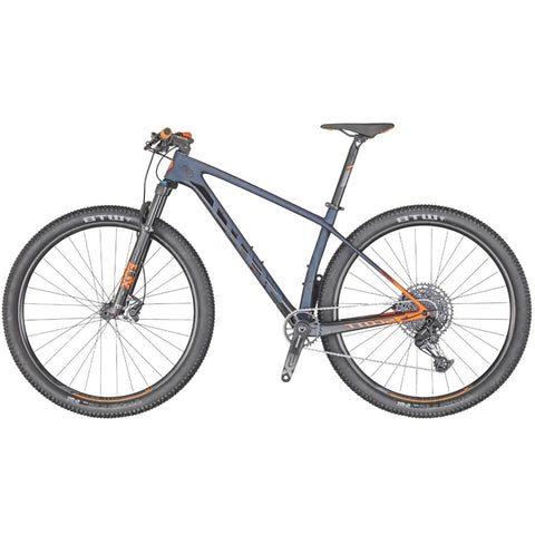 Bicicleta Scott Scale 930 Carbono 2020 12Vel - CiclosCenter