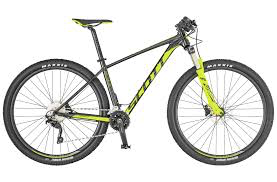Bicicleta Scott Scale 990 Aluminio 2019 10 Vel - CiclosCenter