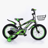 "Bicicleta Unisex Junior 16"" Power - CiclosCenter"