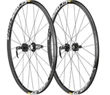 "Ruedas Completas 29"" Mavic CrossOne - CiclosCenter"