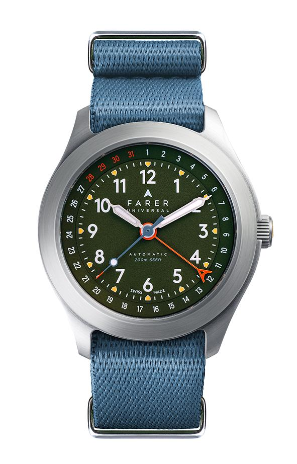 Airforce Blue NATO