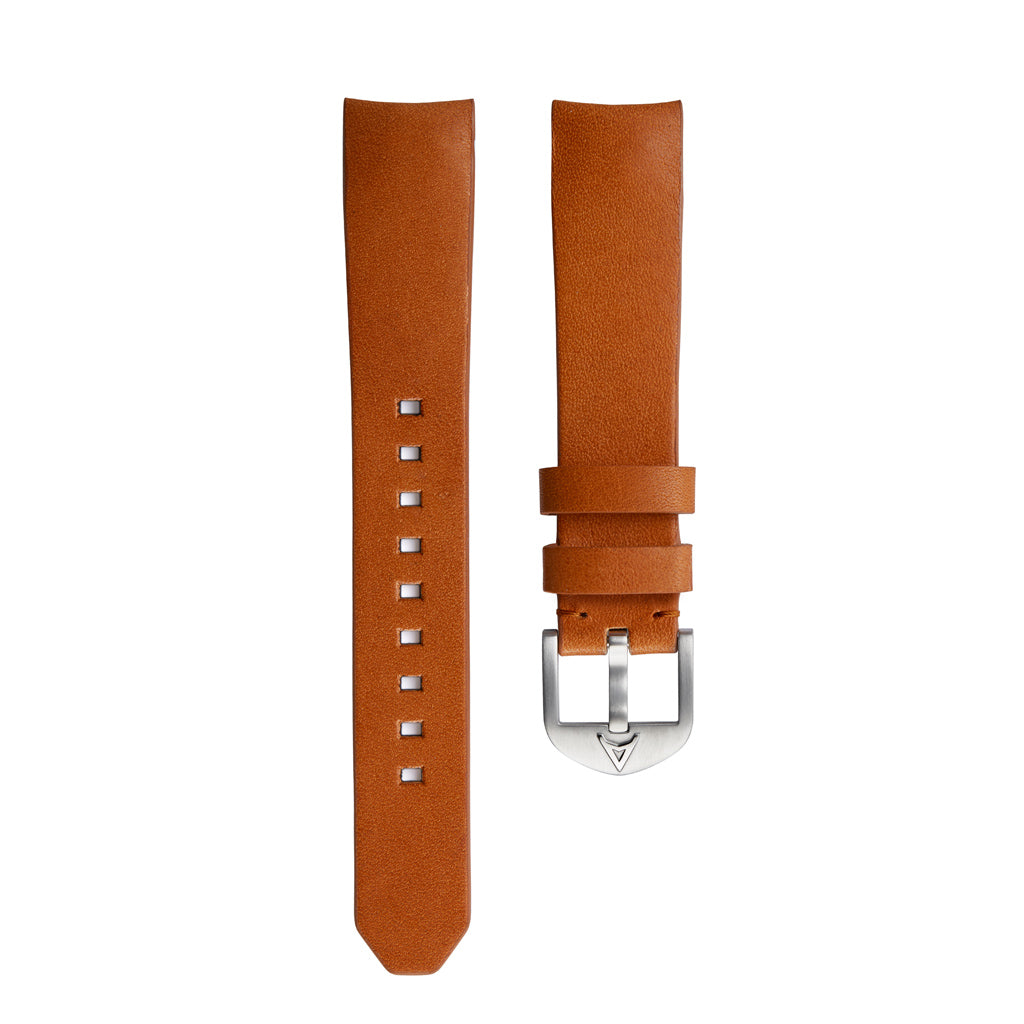 Tan Horween AC Strap