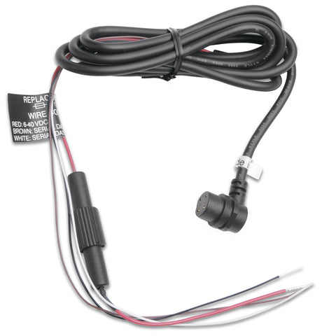 Garmin Power/Data Cable