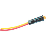 Blue Sea 8033 Amber LED Indicator Light