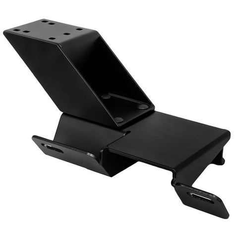 RAM Mount No-Drill Laptop Base f/Ford Ranger & Explorer Sport Trac