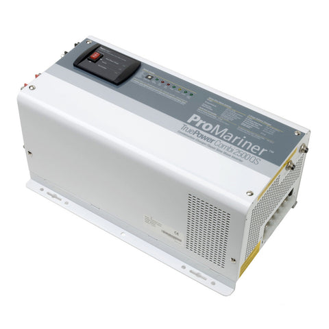 ProMariner TruePower 2500QS Combi - Modified Sine Wave Inverter/Charger