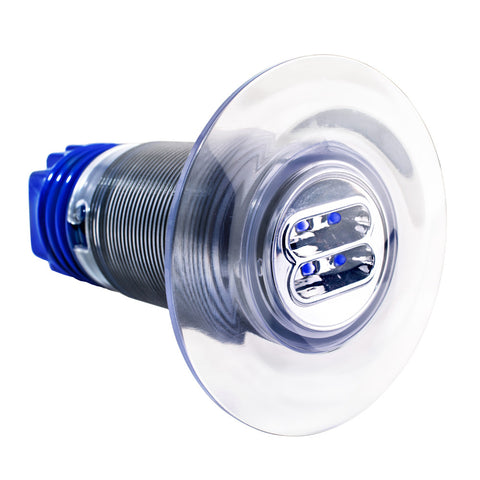 Aqualuma 6 Series Gen 4 Underwater Light - Blue